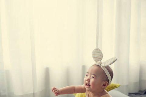 赤ちゃんモデルキャンペーンの空き状況
