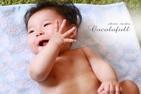 大切な赤ちゃんの情報交換の場としても人気です♡