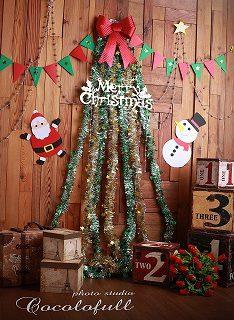 ☆クリスマス撮影会開催しま~す☆