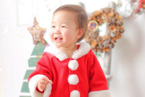 クリスマス♡3