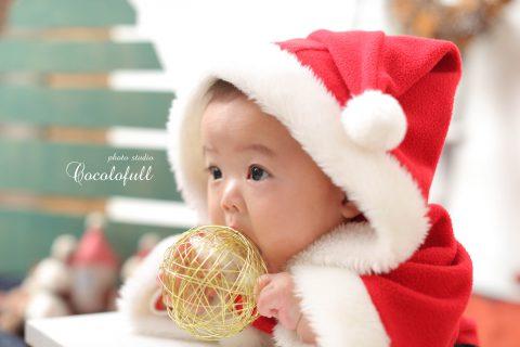 クリスマスイベント♡1