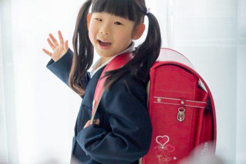 祝!ご入学!