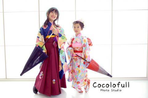 7月7日(日)七五三ファッションショー開催!
