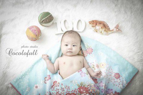 赤ちゃん撮影♫