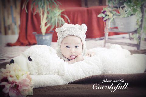 赤ちゃんキャンペーン開催中