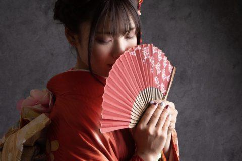 Furisode photo