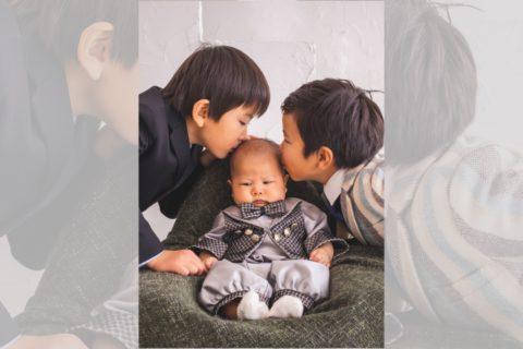 babyの撮影はココロフルティアラにお任せください✩.*˚