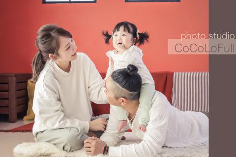 【毎月開催】第1土曜は家族の日キャンペーン!
