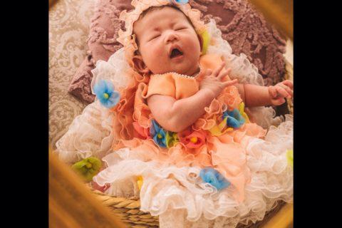 baby撮影はココロフルティアラ廿日市店にお任せ!