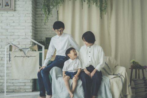 753 Family photo