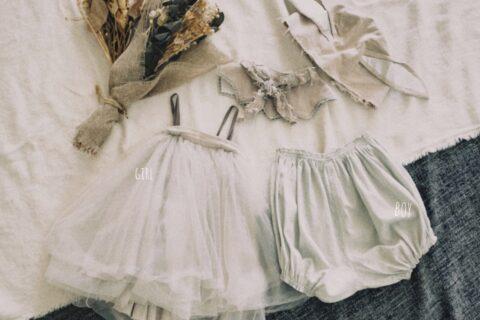 Babyカジュアル衣装ランキング👑