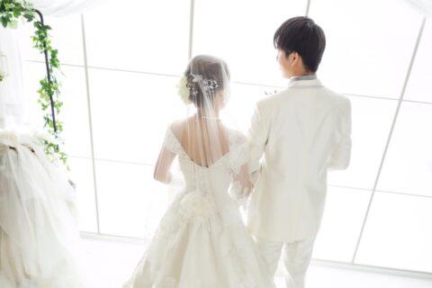 写真で残す結婚式