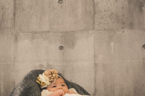 Baby×ドレス♡