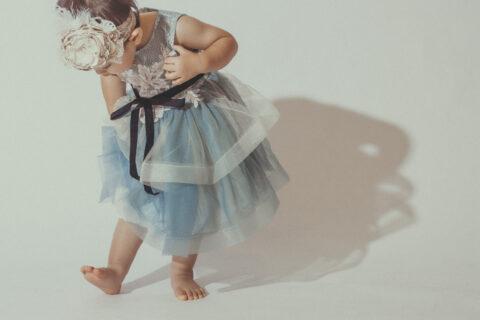 七五三3歳おすすめドレス